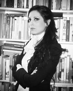 Rossella Diaz I Labirinti del Male