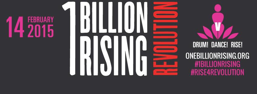 #RossellaDiaz #OneBillionRising